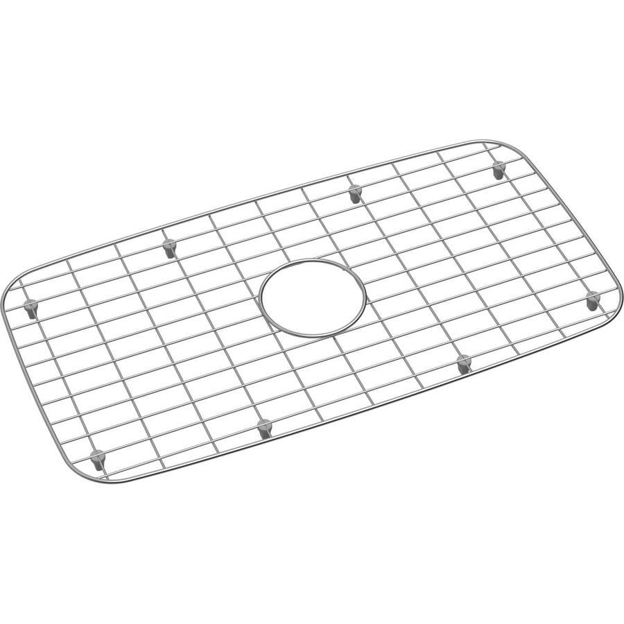 Elkay Dayton 25.45-in x 13.325-in Sink Grid