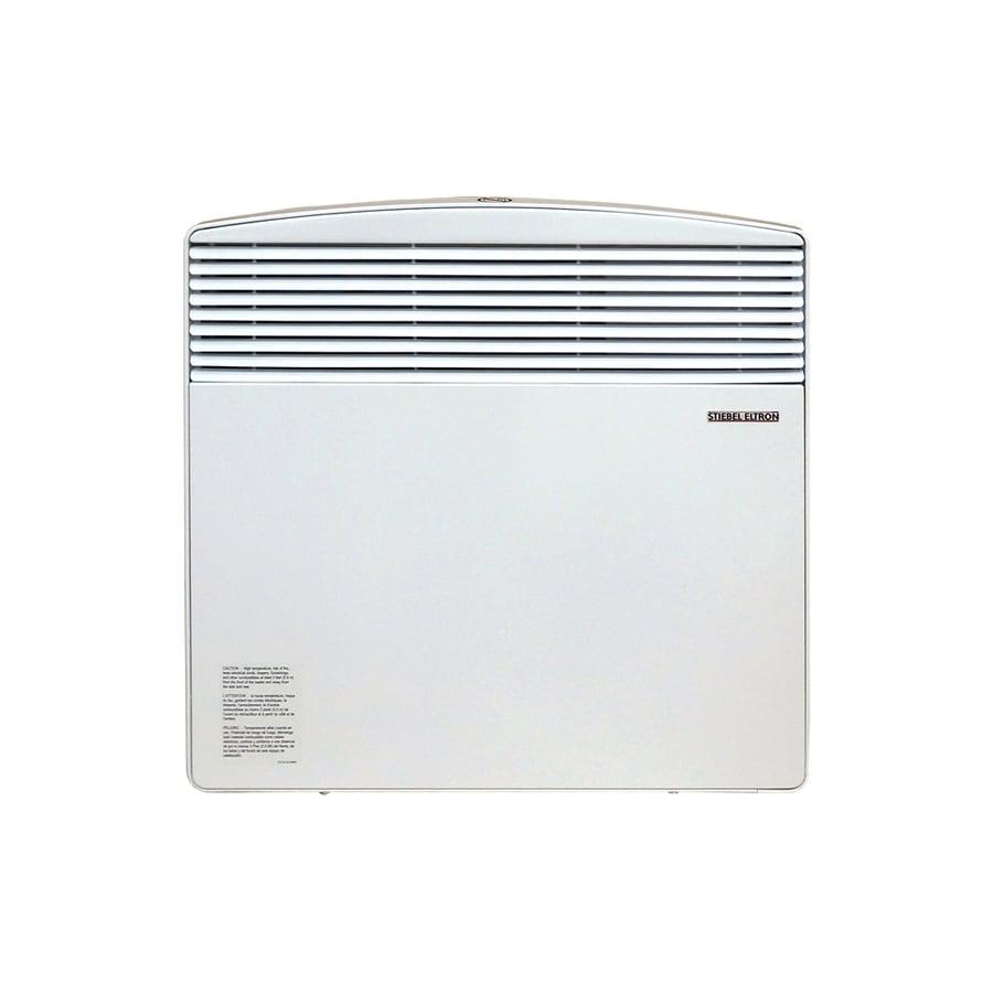 Stiebel Eltron 500-Watt 208/240-Volt Convection Heater (14.5-in L x 4-in H Grille)