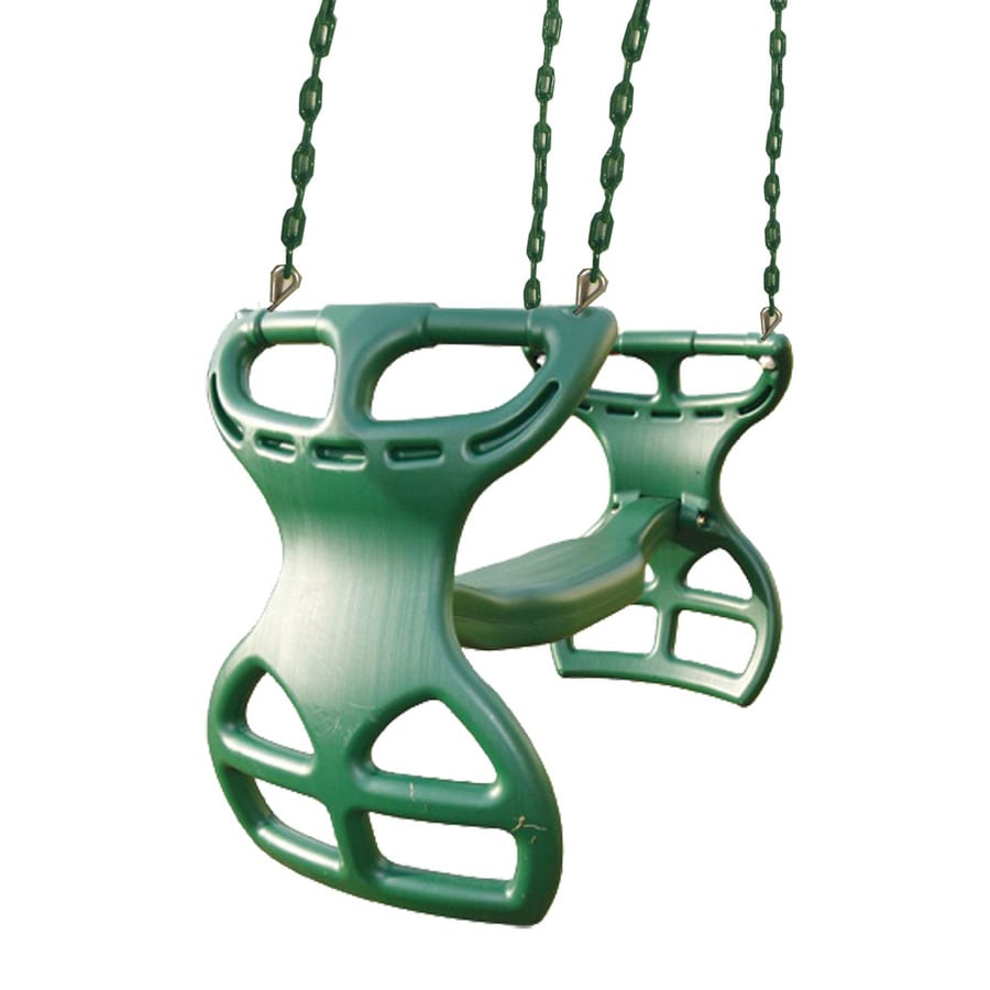 Heartland Playsets Green Glider