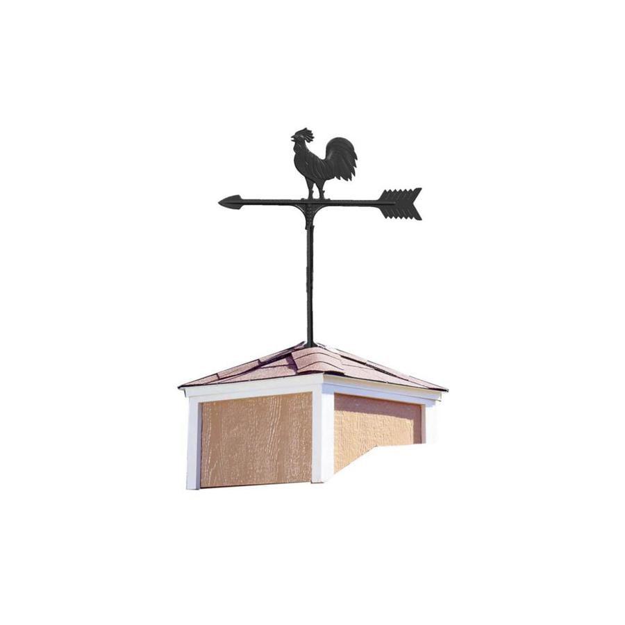 Heartland DIY Small Medium Cupola & Weathervane