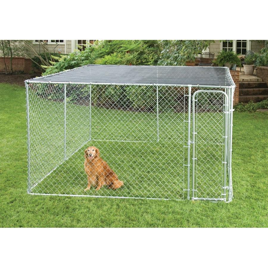 Dog Kennel X Lowes