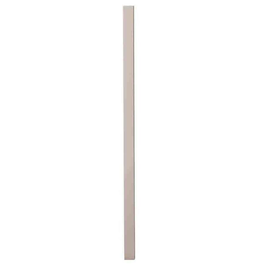 Creative Stair Parts Craftsman 42-in Primed Wood Plain Stair Baluster