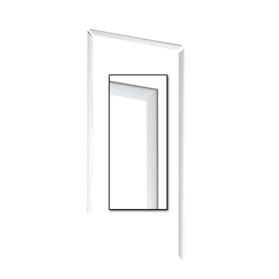 EverTrue 2.25-in x 6.96-ft Interior Pine PFJ Casing Window and Door Casing