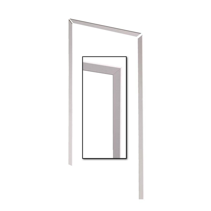 3-Pack 2.25-in x 6.96-ft Interior Pine Primed PFJ Window and Door Casing