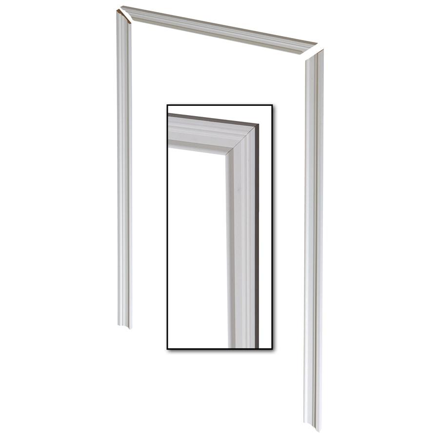 3-Pack 3.25-in x 7.04-ft Interior Pine Primed MDF Window and Door Casing