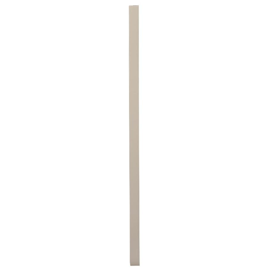 Creative Stair Parts Craftsman 34-in Primed Wood Plain Stair Baluster
