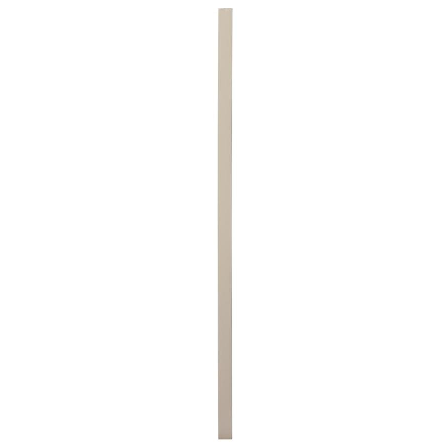 Creative Stair Parts Craftsman 38-in Primed Wood Plain Stair Baluster