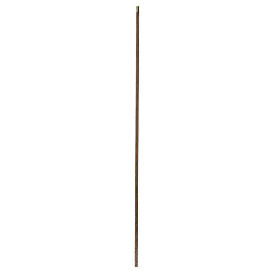 Creative Stair Parts 44-in Antique Bronze Wrought Iron Plain Stair Baluster