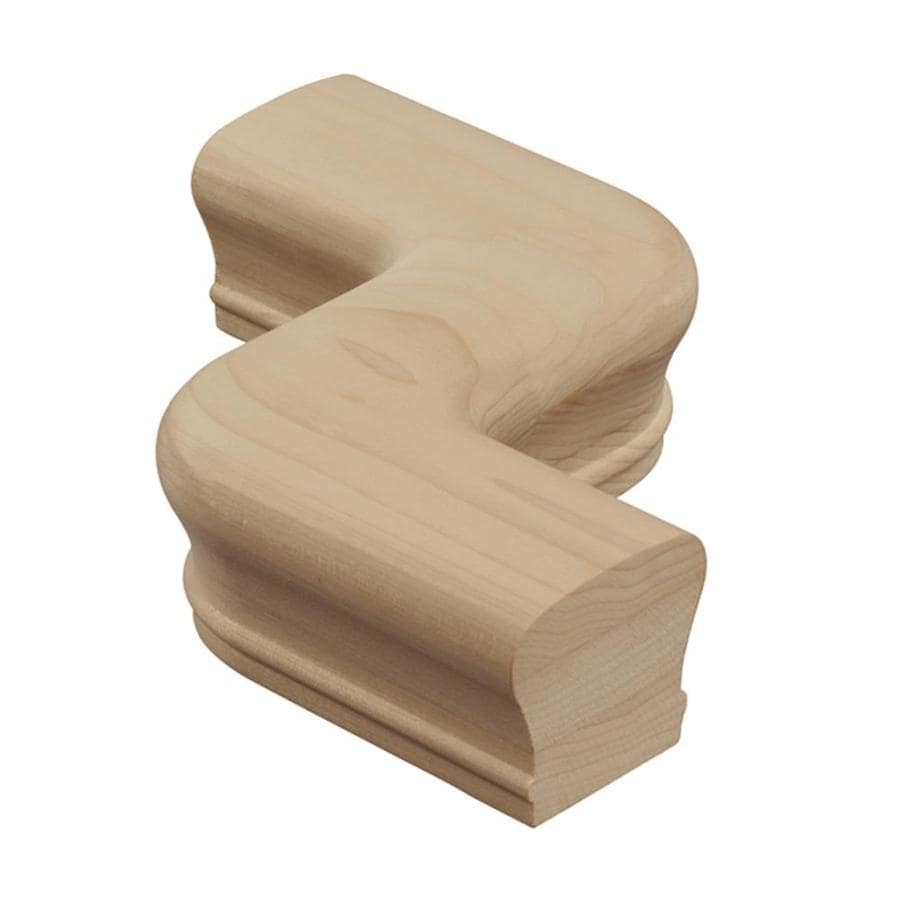 Creative Stair Parts Offset Handrail Fittings
