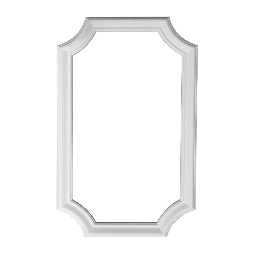 EverTrue 14-in x 1.92-ft Picture Frame Moulding
