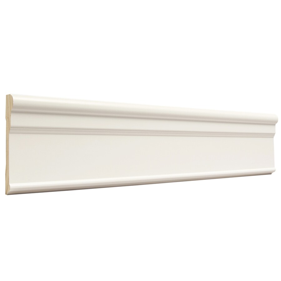 Artise & Wright Chair Rail Moulding