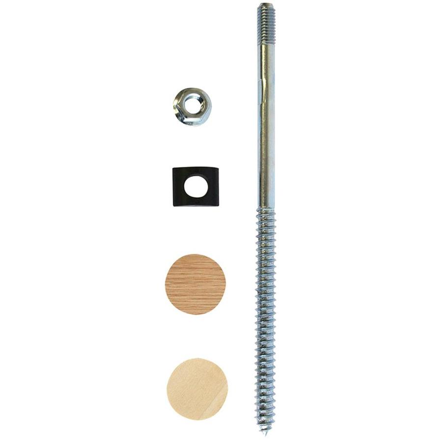 Creative Stair Parts Stainless Steel Newel Post Installation Kit