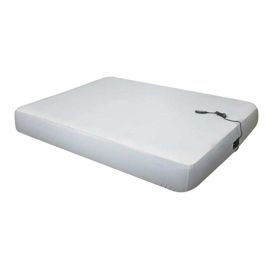 SensorPEDIC Airbed Queen Mattress