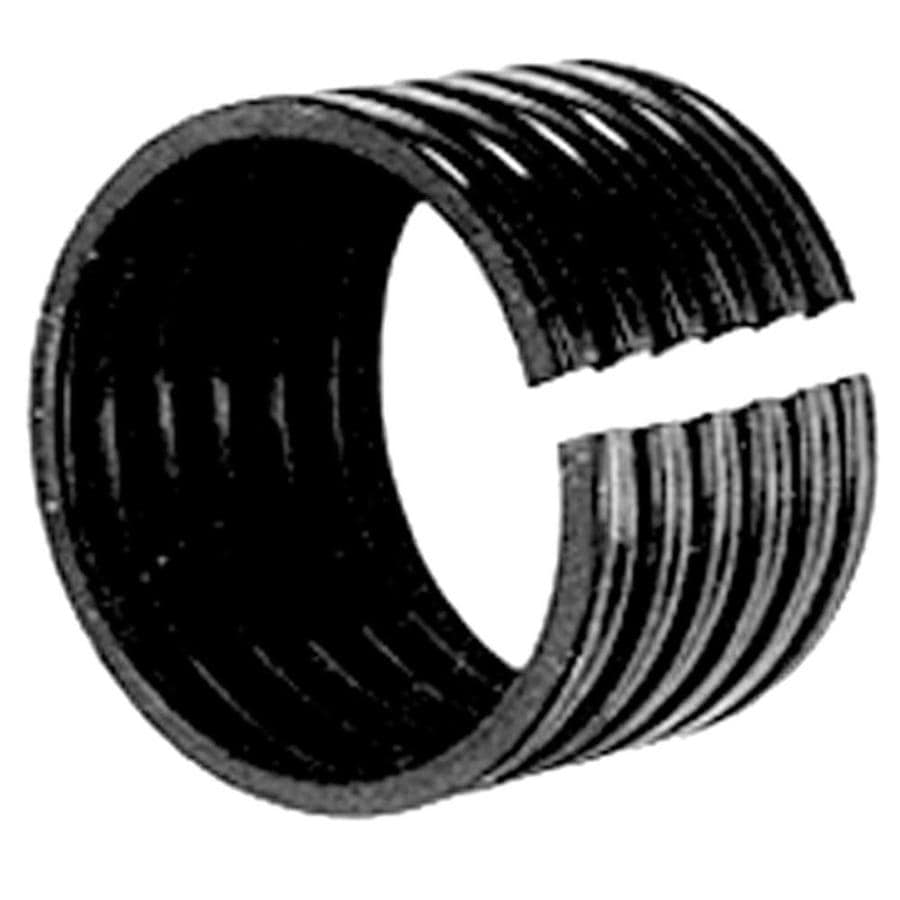 ADS 10-in Dia Corrugated Split Coupler Fitting