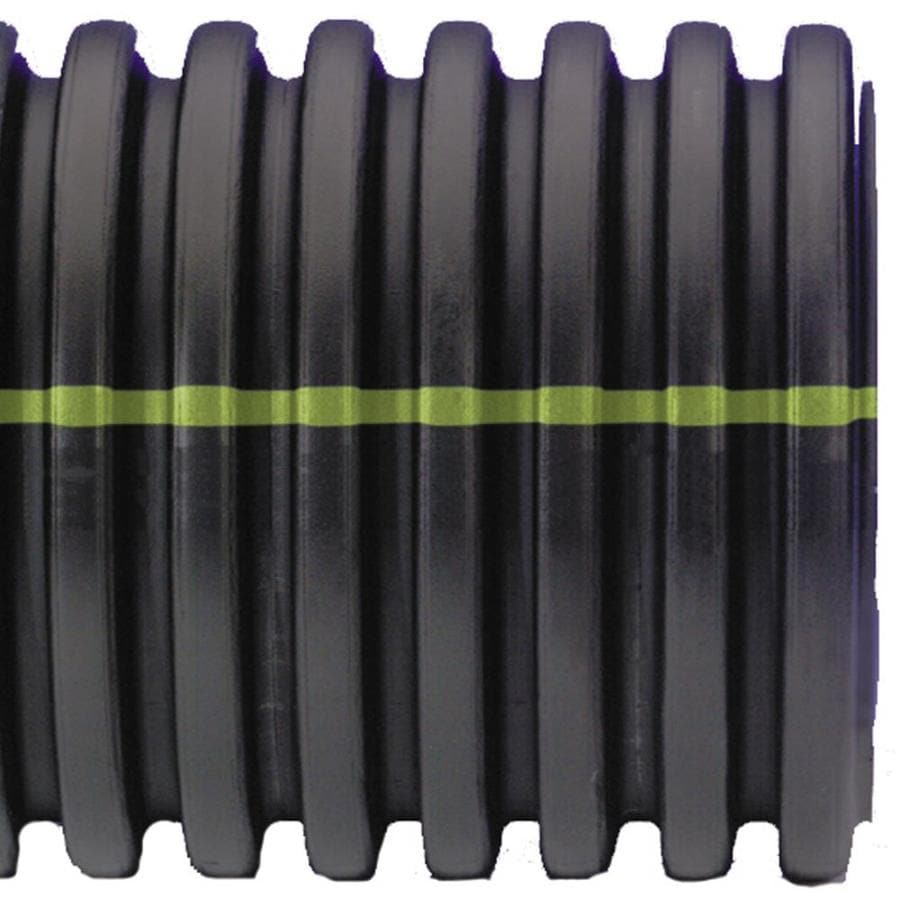ADS 24-in x 20-ft Corrugated Culvert Pipe