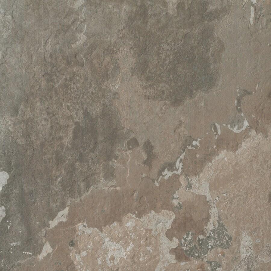 FLOORS 2000 Afrika 13-Pack Nairobi Porcelain Floor and Wall Tile (Common: 12-in x 12-in; Actual: 11.81-in x 11.81-in)