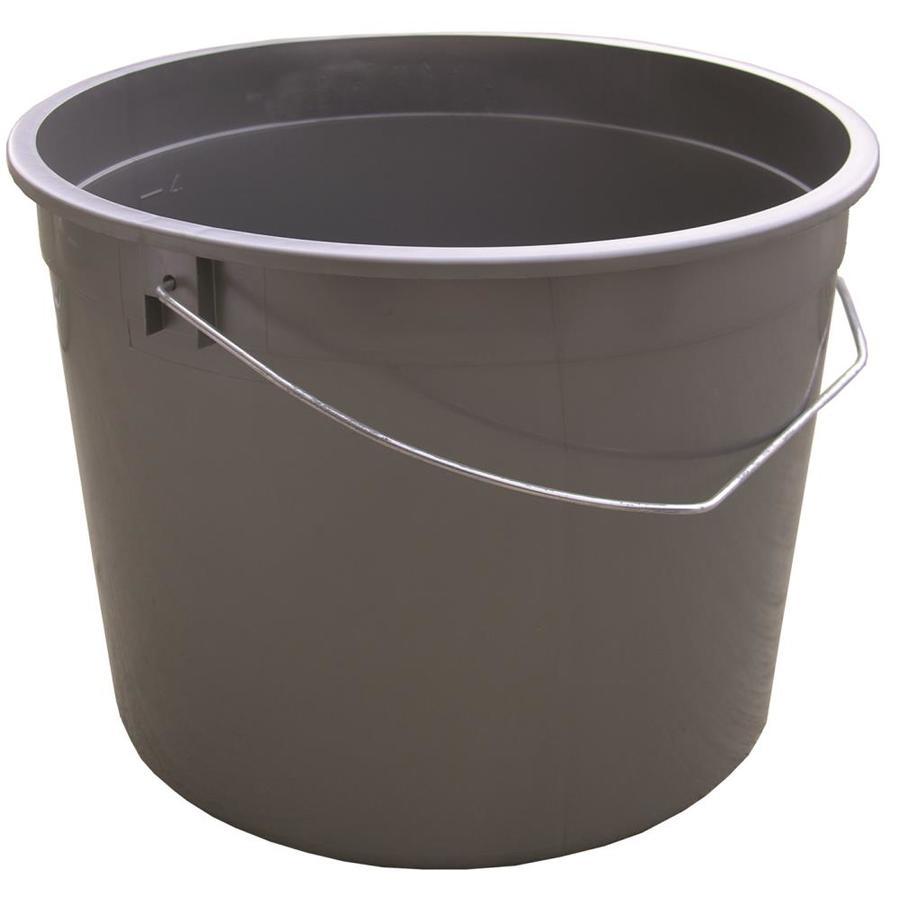 Encore Plastics 5-Quart Utility Bucket
