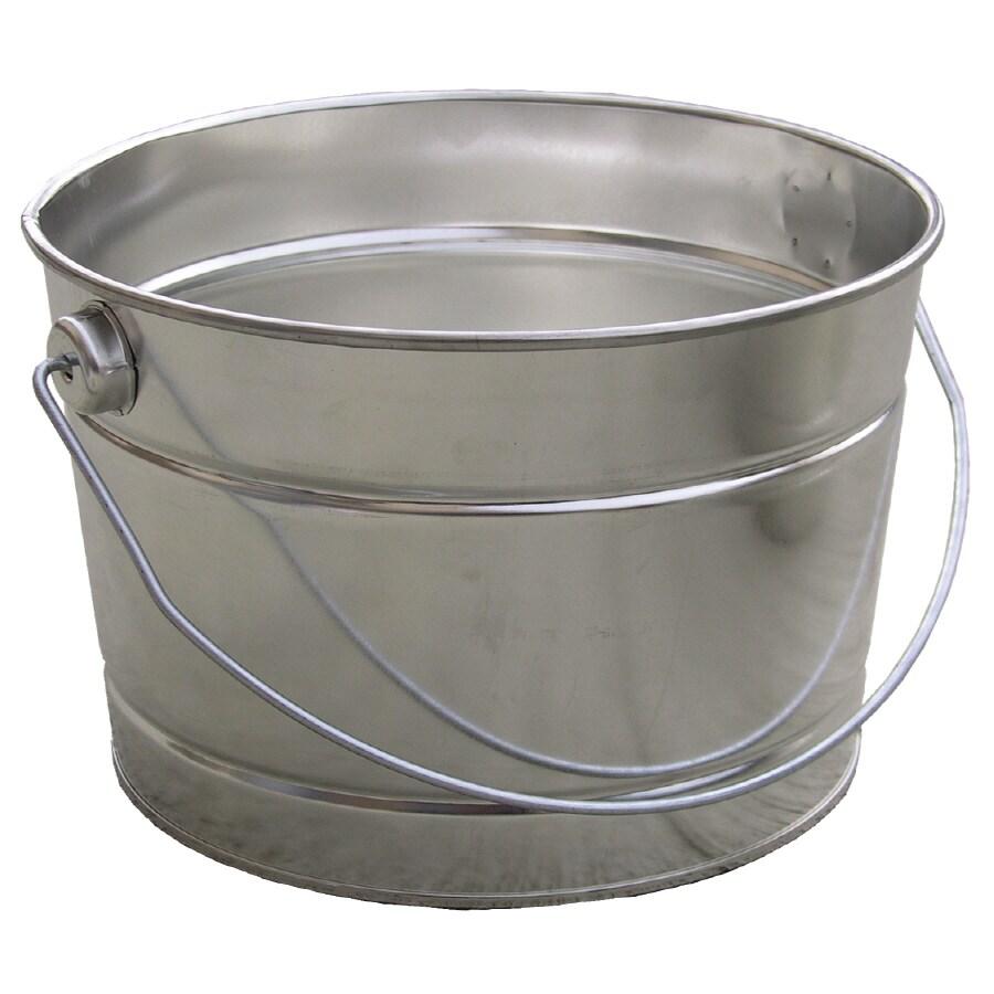 Encore Plastics 2.5-Quart Utility Bucket
