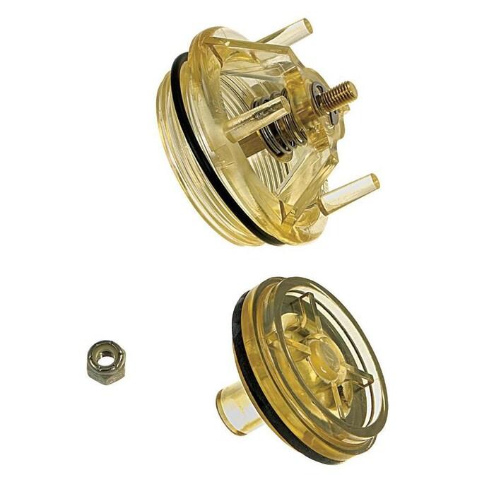 Febco Gold Vacuum Breaker Repair Part In The Valve Repair Parts Department At Lowes Com