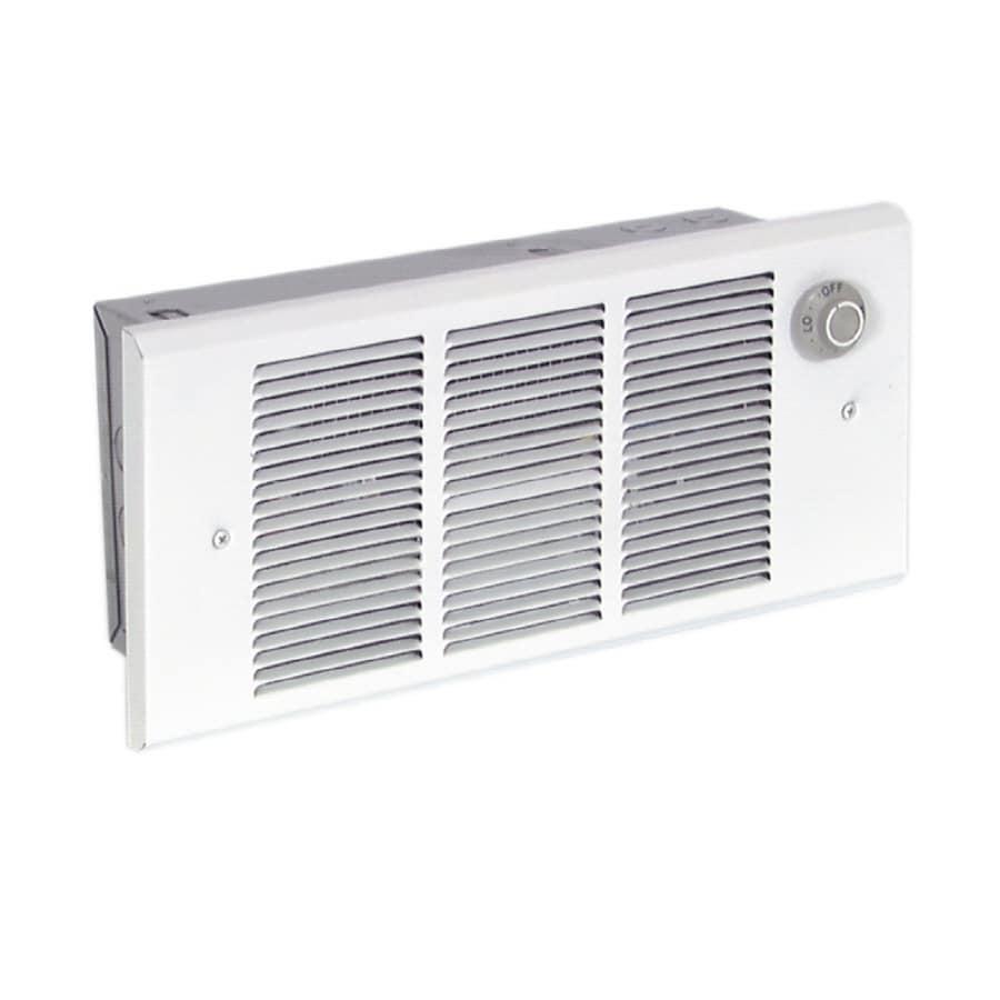 Fahrenheat 2,000-Watt 240-Volt Forced Air Heater (16.875-in L x 7.75-in H Grille)