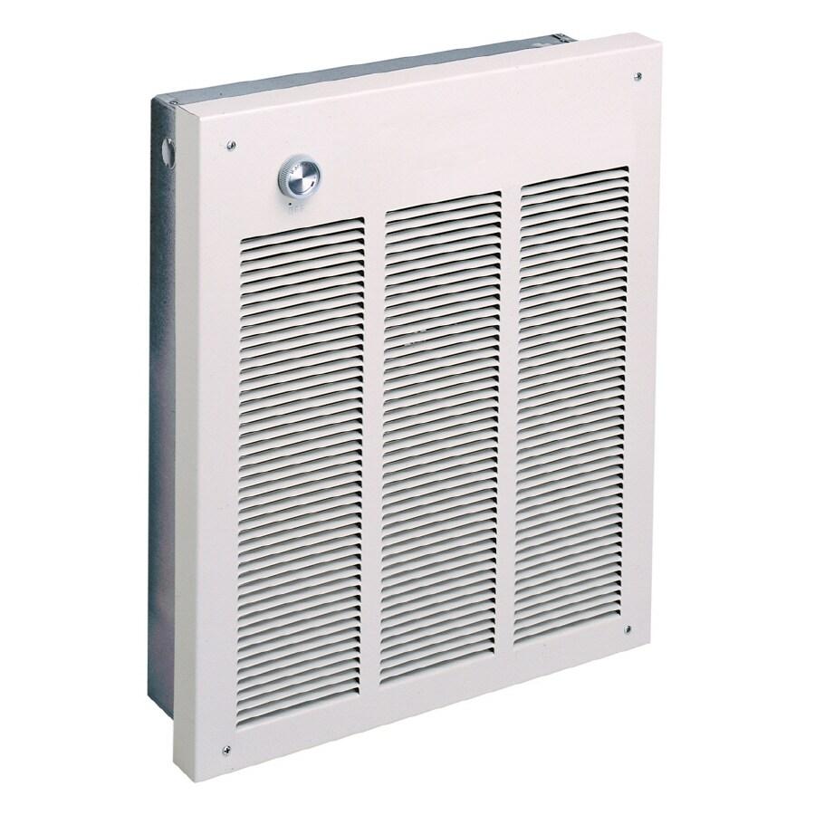 Fahrenheat 4,000-Watt 240-Volt Forced Air Heater (15.75-in L x 19.125-in H Grille)