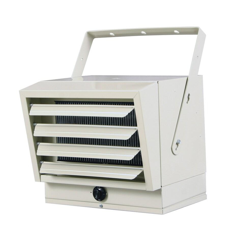 Fahrenheat 5000-Watt Electric Garage Heater withThermostat