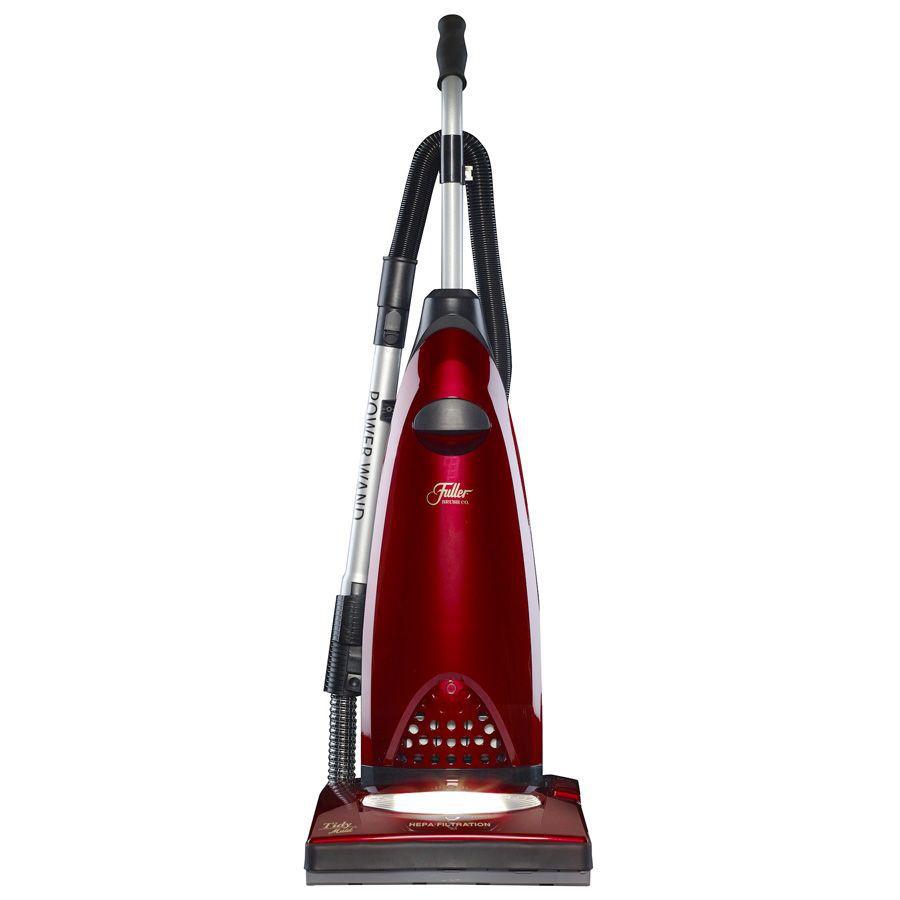 Fuller BRUSH Tidy Maid Upright Vacuum