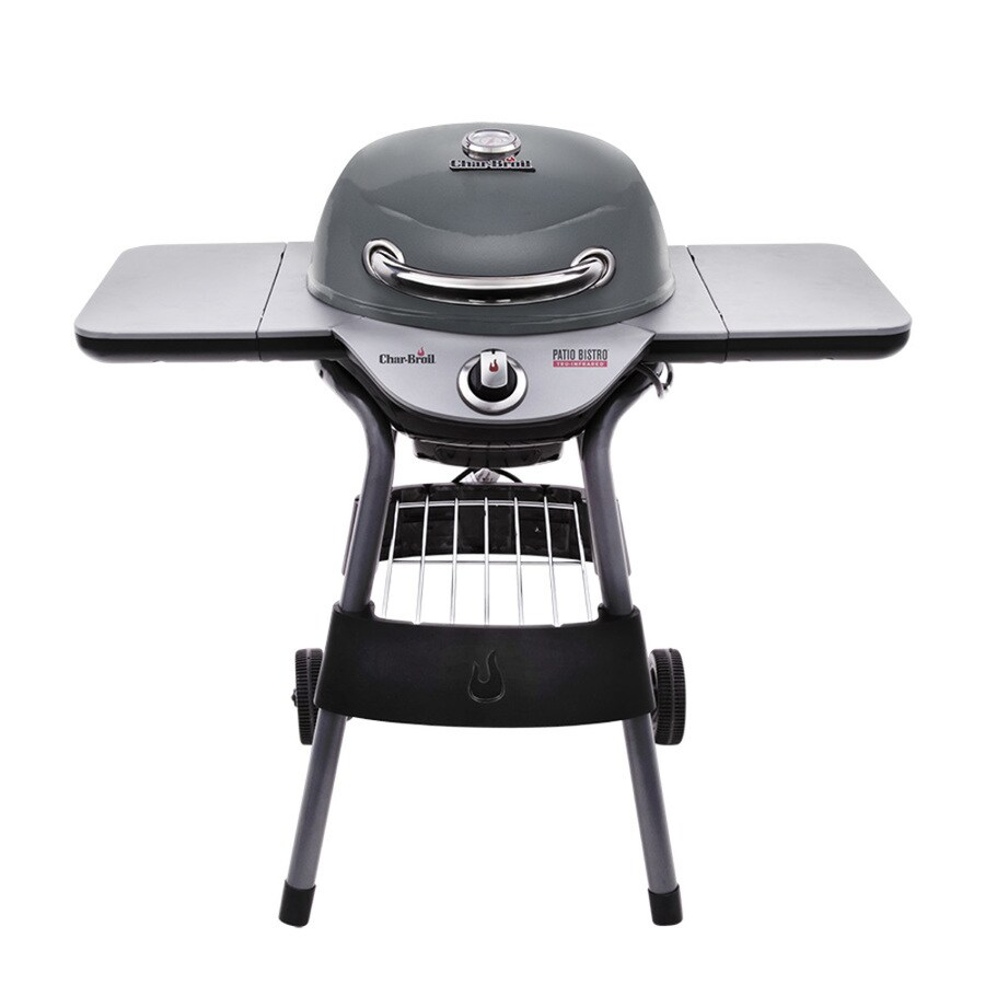 Char Broil Electric Grills