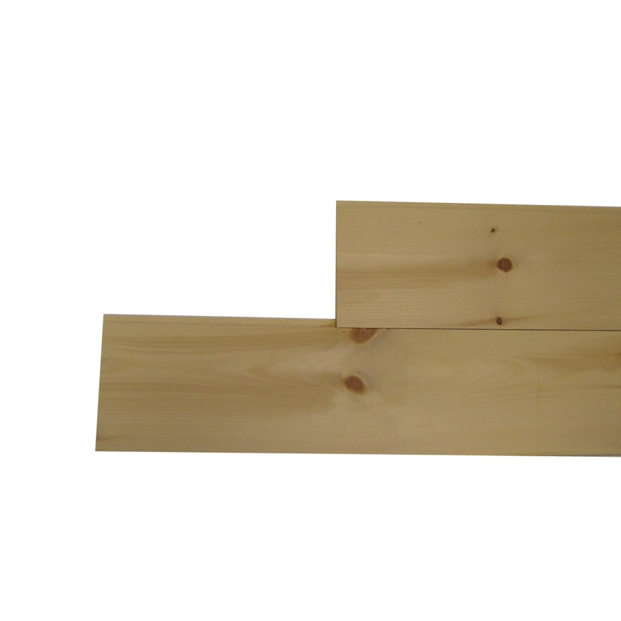 Wood Siding Panel (Common: 0.75-in x 8-in x 72-in; Actual: 0.75-in x 7.5-in x 72-in)