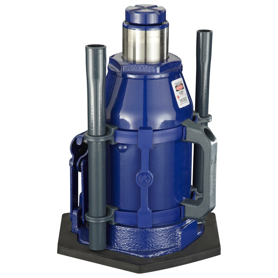 Kobalt 20 Ton Bottle Jack with Laser