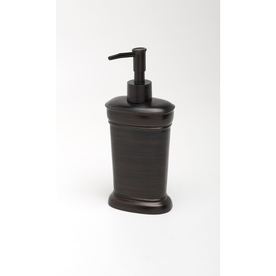 India Ink Marion Oil-Rubbed Bronze Soap and Lotion Dispenser
