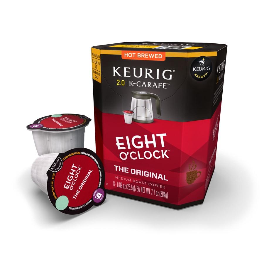 Keurig 8-Pack Single-Serve Coffee