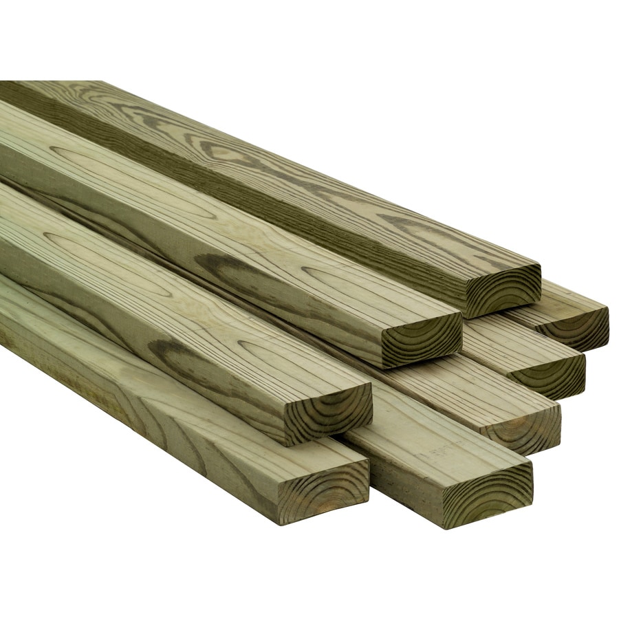 Top Choice Pressure Treated Lumber