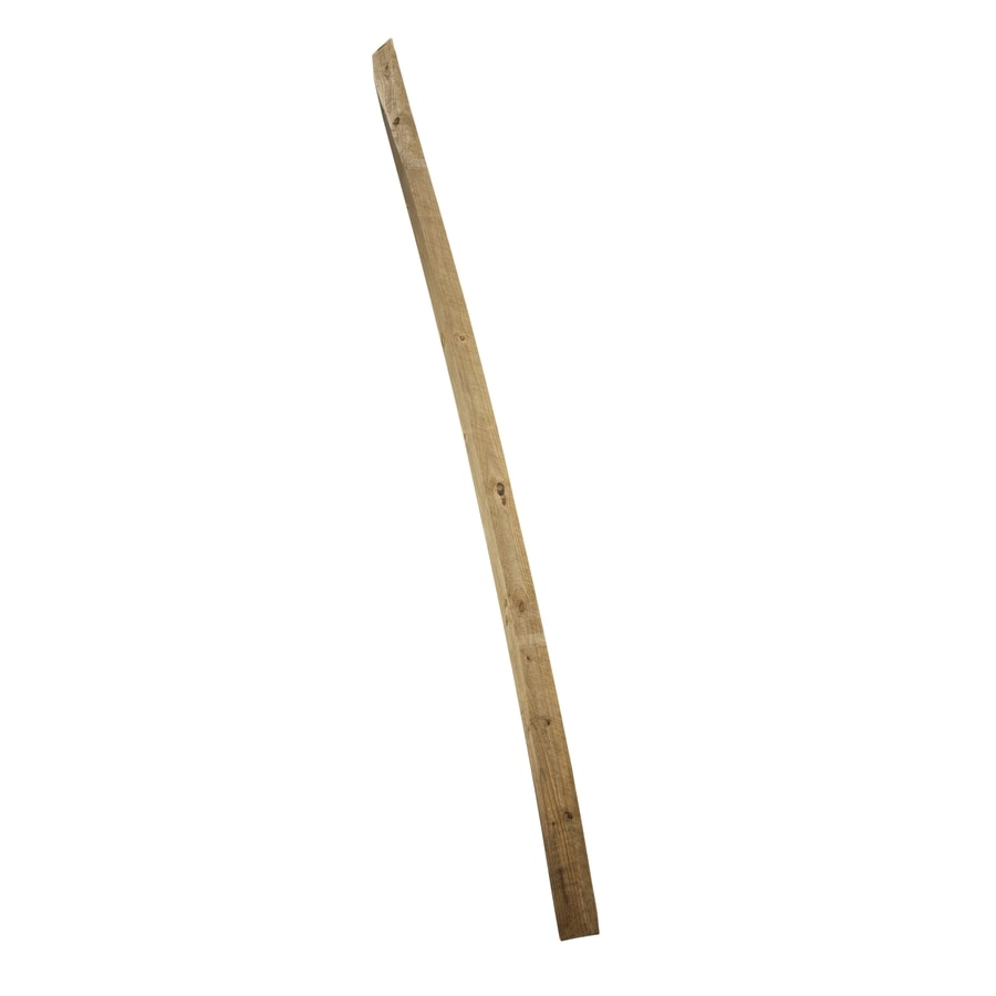 Wood Fencing 11' Split Rail