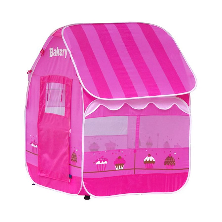 Shop Gigatent My First Bakery Pop-Up Kids Play Tent at ...