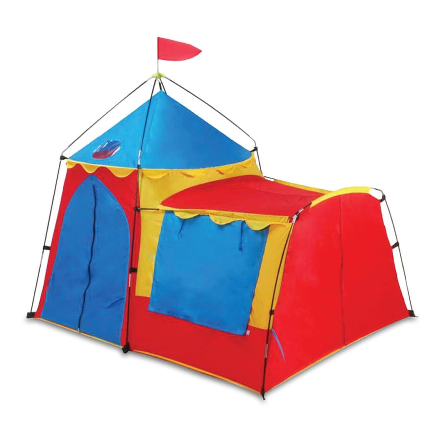 Gigatent Knights Tower Kids Play Tent