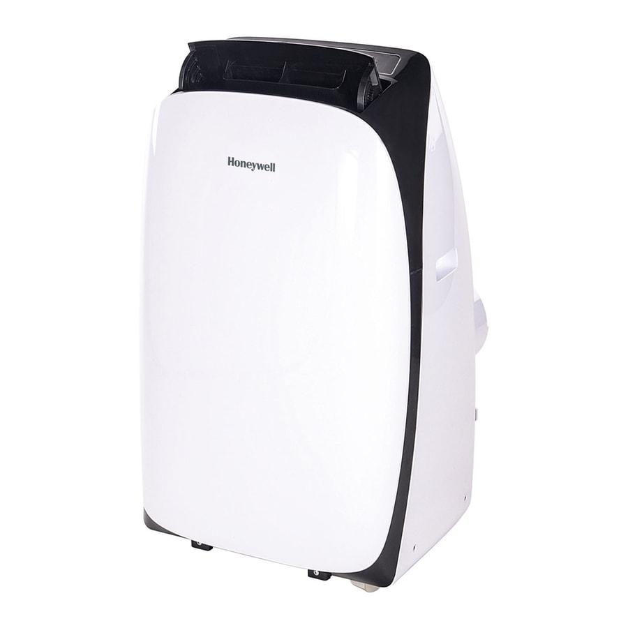 Shop Honeywell 14,000-BTU 550-sq ft 115-Volt Portable Air ...