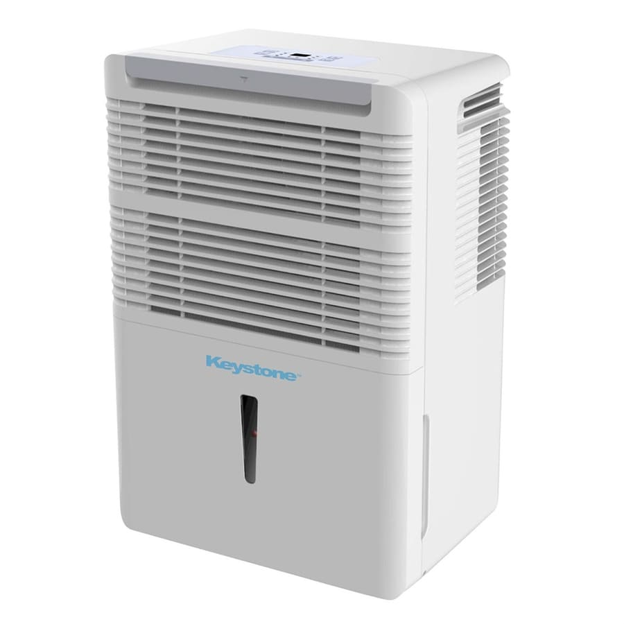 Shop Keystone 70 Pint Dehumidifier With Built In Pump