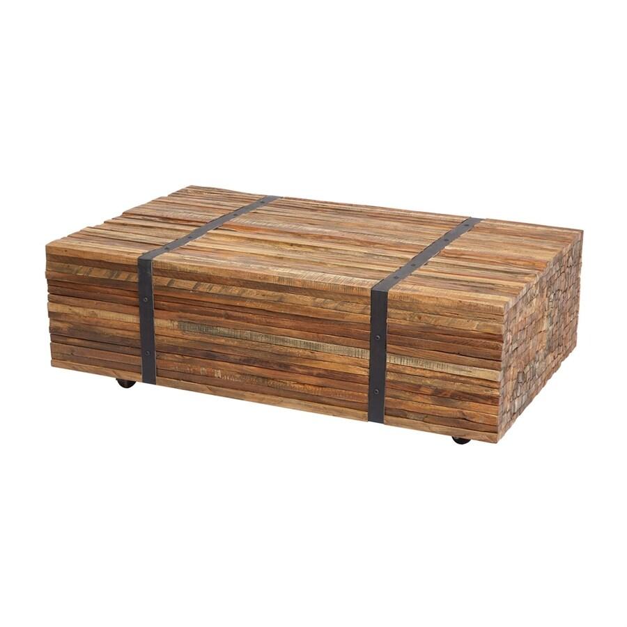 Dimond Home Rectangular Coffee Table