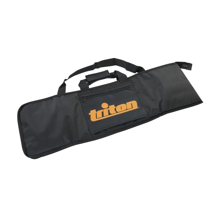 Triton Tools Zippered Closed Tool Bag
