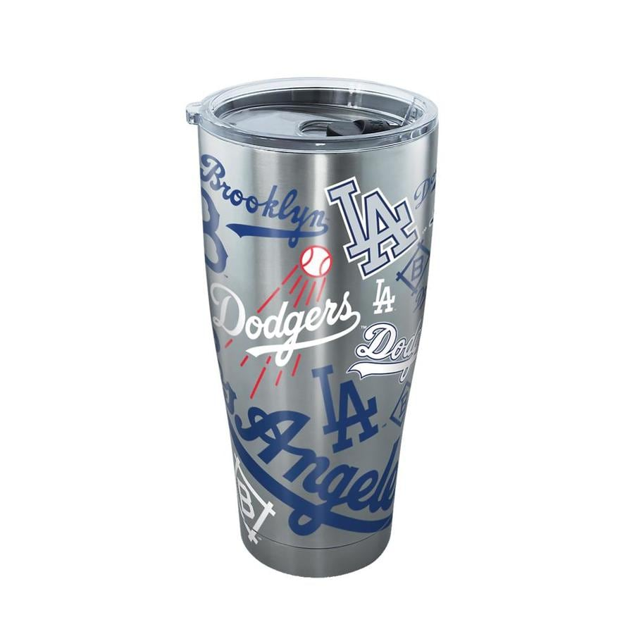 Traditions Los Angeles Dodgers 30 ounce Stainless Steel Tumbler by Tervis
