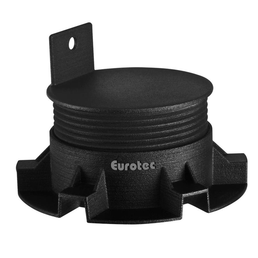 Eurotec Support Plastic Adjustable Pedestal Hardware Substructure Fast Easy
