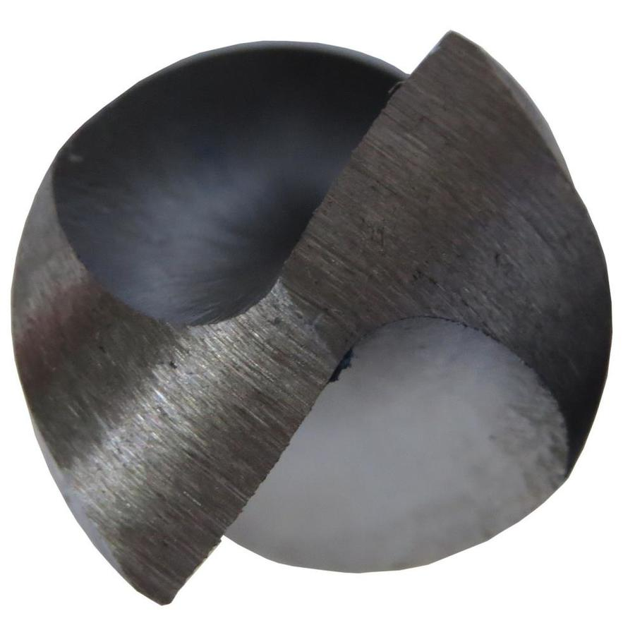 DWDN Series Drill America 41//64 High Speed Steel Black Oxide Drill Bit