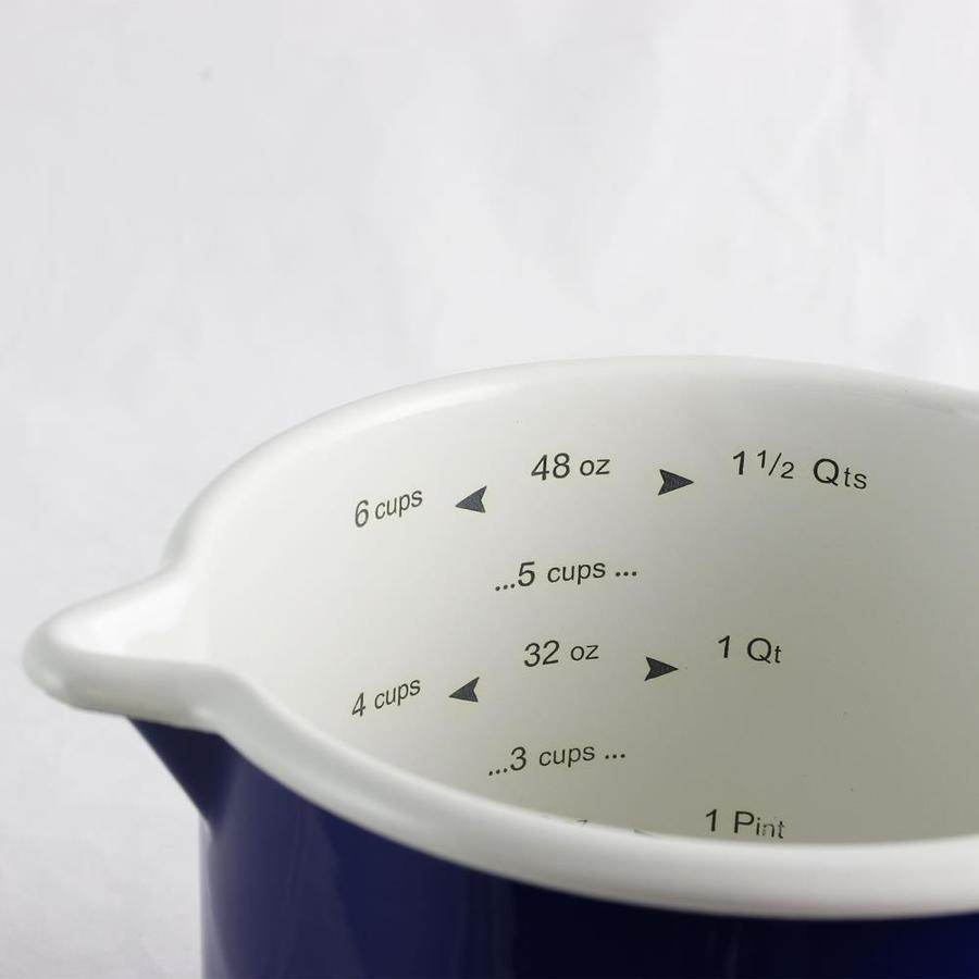 Weight Watchers 64993.01 Caulder Digital Measuring Cup 3.3 Qt,