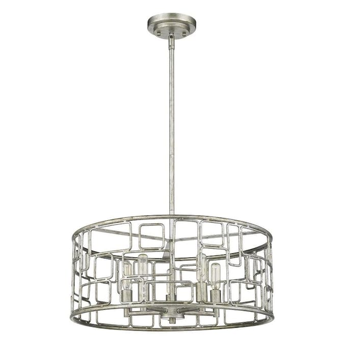 Acclaim Lighting Amoret Antique Silver Modern/Contemporary