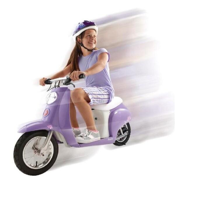 PopHMN R/étroviseurs 1 Paire de Scooters de Moto de v/élo R/étroviseur R/étroviseurs de Guidon faciles /à Installer