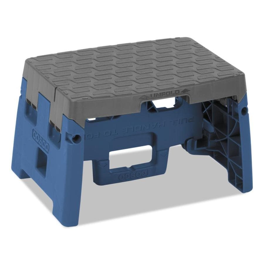 Heavy Duty Foldable Step Stool