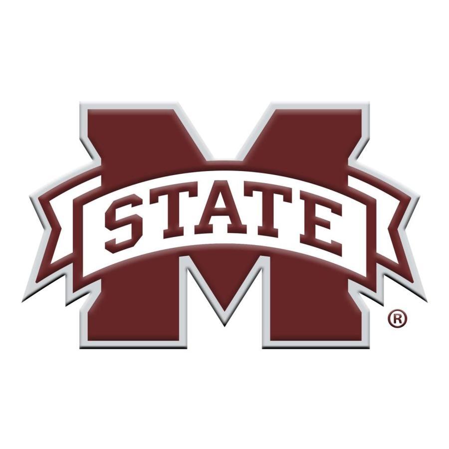 One Size NCAA Mississippi State Kolder Kaddy Multicolor