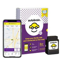 Deals on Autobrain Autobrain Family OBD GPS Tracker