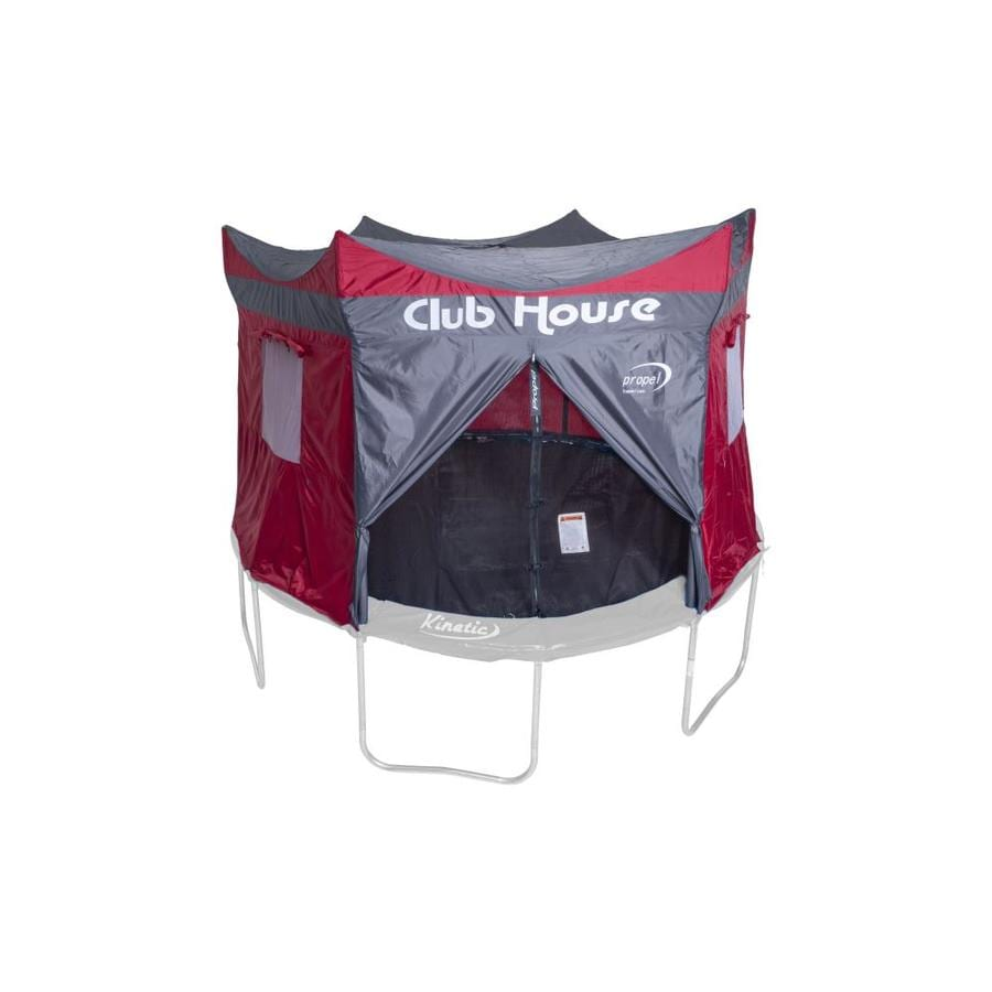 Propel Trampolines Tent For 12 Foot